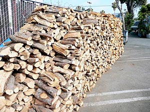 Marina Del Rey Firewood Your Firewood Supplier In The